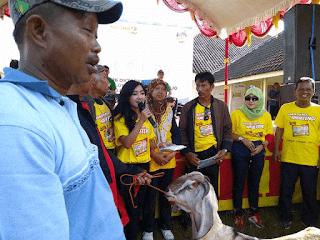 Kampung Guyub Rukun Ngadirojo Pacitan