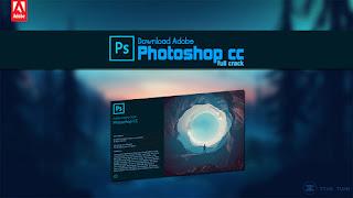 Tải Adobe Photoshop CC 2018 Full Cr@ck