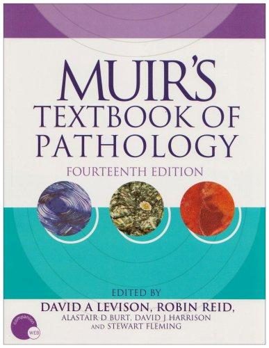 Muir Giáo trình Giải phẫu bệnh học 14e