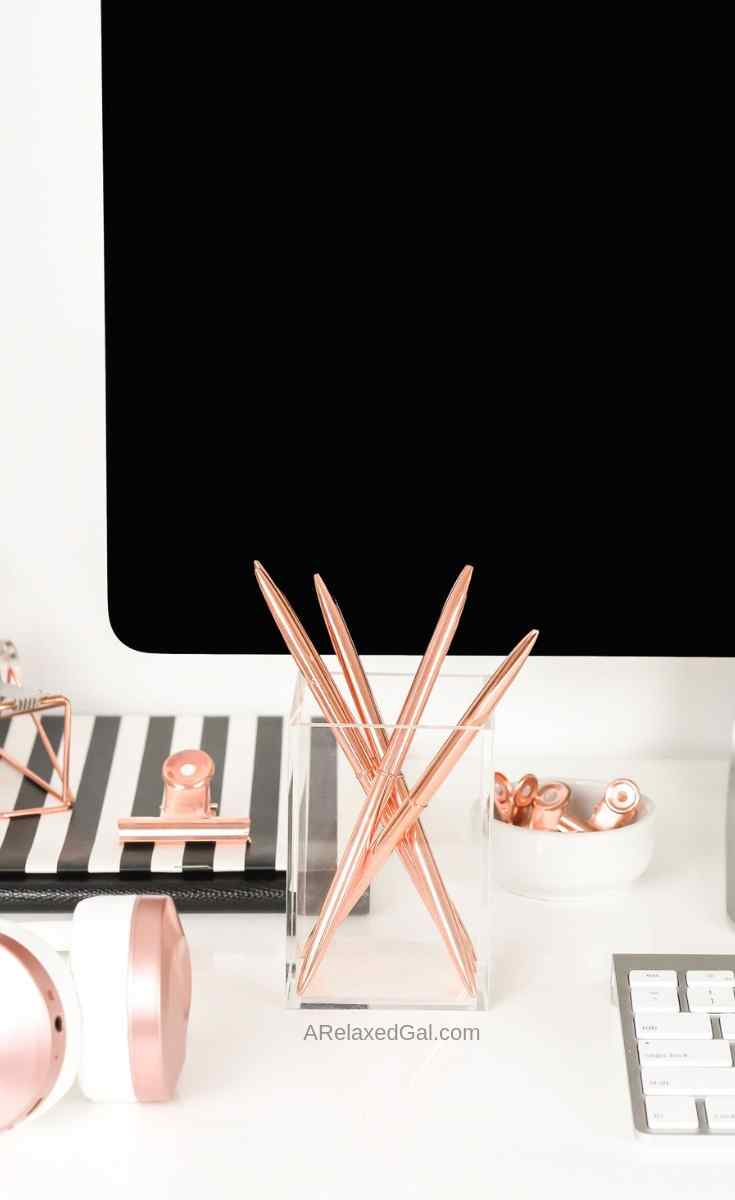 Best Affiliate Programs For Beauty Bloggers | A Relaxed Gal