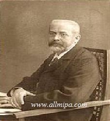 Ferdinand George Frobenius