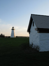 Ned'sPoint Lighthouse