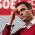 Pedro Sánchez: el pulso