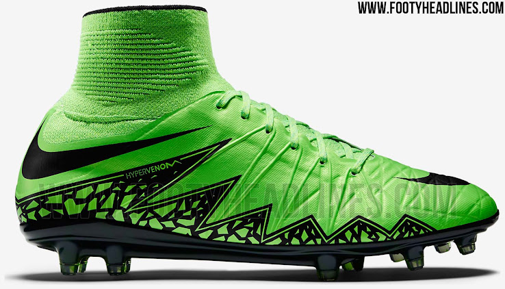 purchase cheap 64a80 90200 Nike Lightning Storm Pack 2015-2016 Fußballschuhe