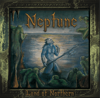 "Neptune - ""Protector"" (video) from the album ""Land of Northern"""