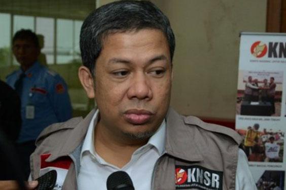 Fahri Hamzah Mengatakan Presiden PKS TIdak Paham Hukum dan UU