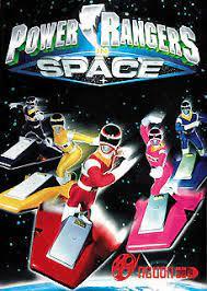Power Rangers In Space-Siêu Nhân Vũ Trụ - VietSub (2013)