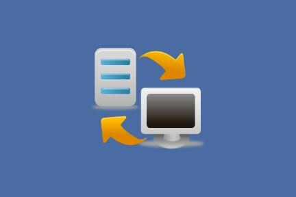 Backup File Online