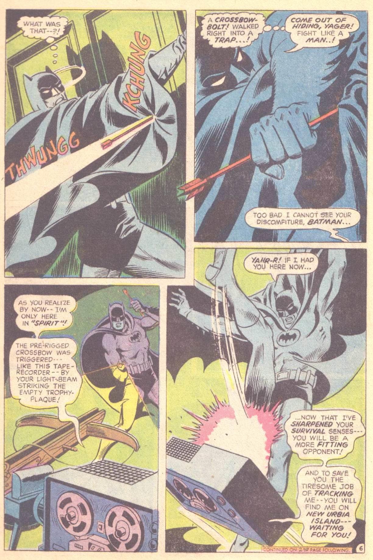 Detective Comics (1937) 401 Page 7