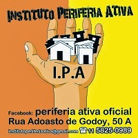 INSTITUTO  PERIFERIA ATIVA