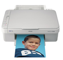 Delete the error in epson cx3650 with the wic utility software.