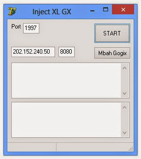 Source Code XL GX