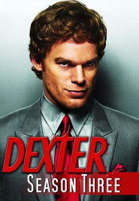 Dexter Temporada 3 en Español Latino