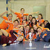Τα αποτελέσματα της τελευταίας ημέρας (5/1) του Handball CLIMAX