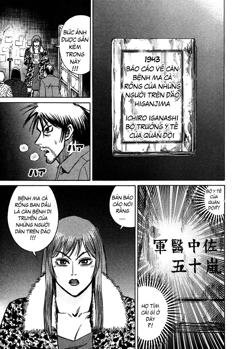 Higanjima chapter 103 trang 5