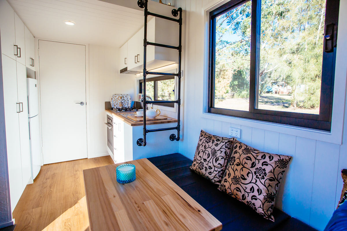For More Infiormation And/or Inquires, Contact Designer Eco Homes Here! You  Can Also Check Out Some Other Homes By The Company Here!