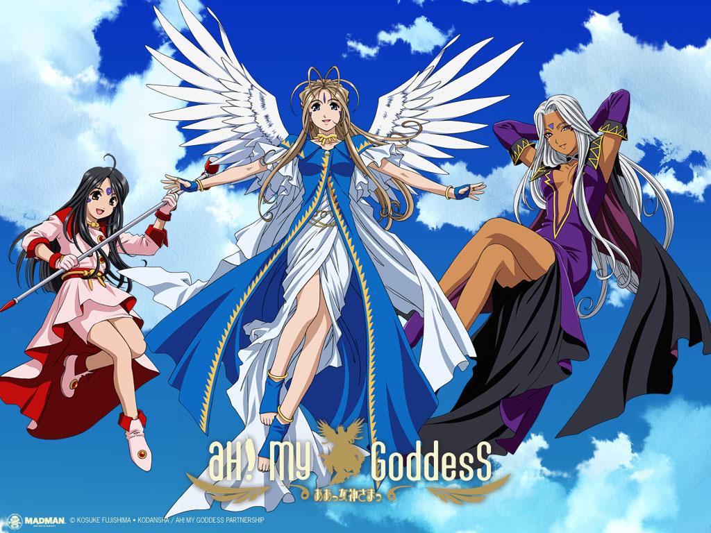 Ah! My Goddess TV - VietSub (2013)
