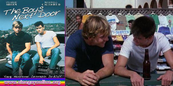 The Boys Next Door, película