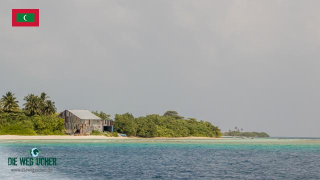 Die Wegsucher Arkadij und Katja empfehlen die Insel Rasdhoo sehr für Individualreisende!
