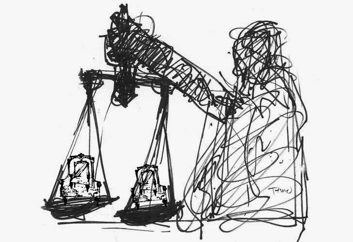 Seminario de Teoría Constitucional y Filosofía Política.: Justicia y poder político