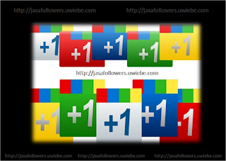 Paket 150 Google+1 Votes Untuk Website