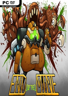 Download End Of The Mine PC Full Version Gratis