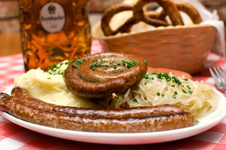 Cognorbis German Cuisine