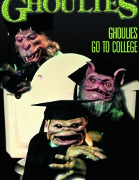 Ghoulies Go to College | Bmovies