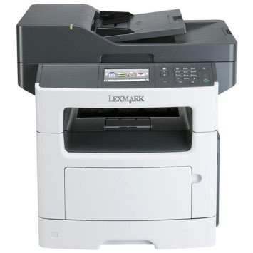 Lexmark MX510DE Driver Download
