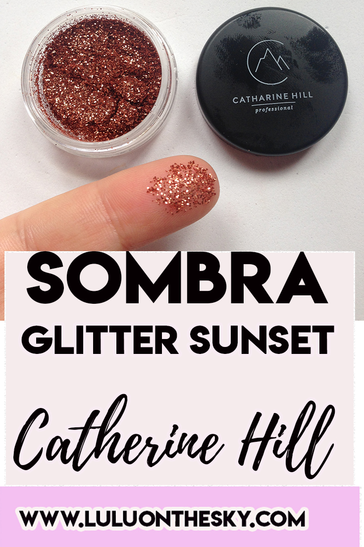 Sombra Glitter Catharine Hill Sunset