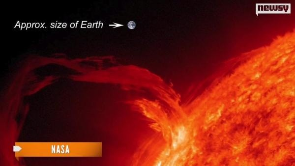Solar flare event like 1859 due, scientists warn: Food ...