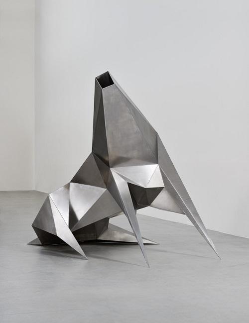 Lynn Chadwick art, imagenes de esculturas chidas, arte inspirador en metal