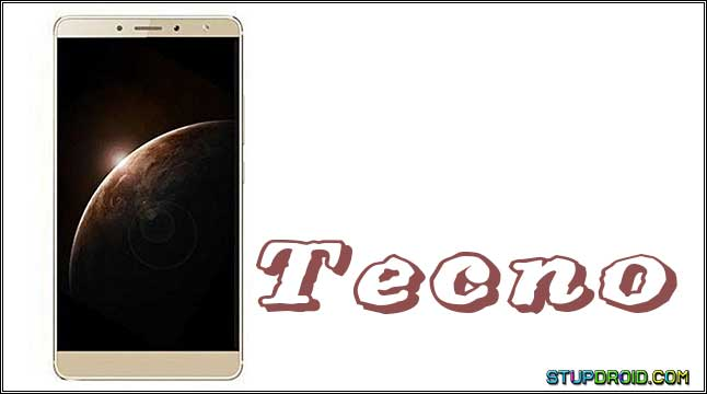 How to Install twrp Recovery Root Tecno W2 - StupDroid com