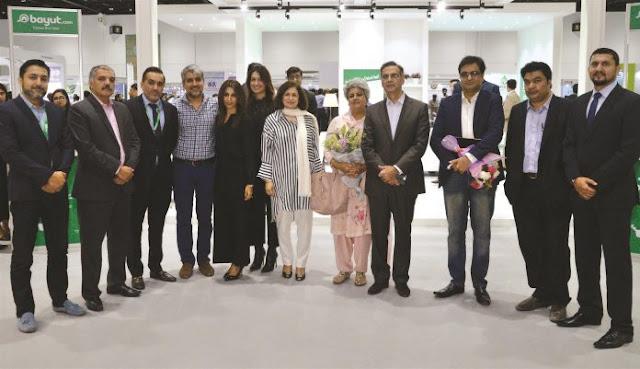 Zameen.com's Pakistan Property Show set to return to Dubai