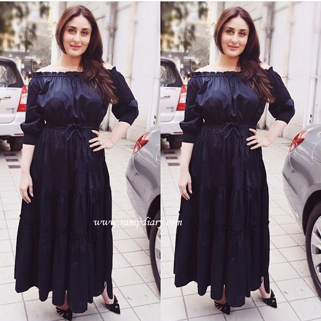 Kareena Kapoor In Ankita Choksey at FB chat session