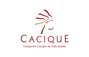 Cacique Café Solúvel