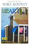 Just made the cover and have a profile in Cape Cod Life Arts edition