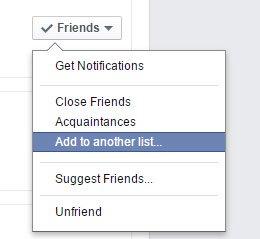 Comment désamorcer sur Facebook sans le savoir