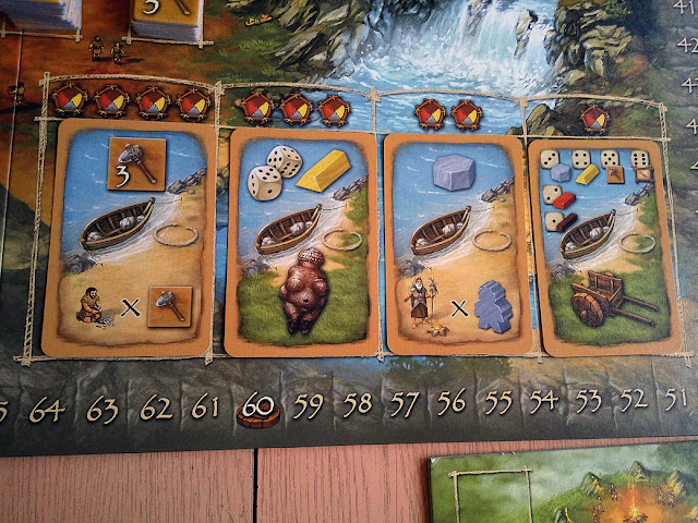 Stone Age cards