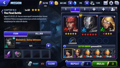 Trik Menaikkan level Hero Dengan Cepat