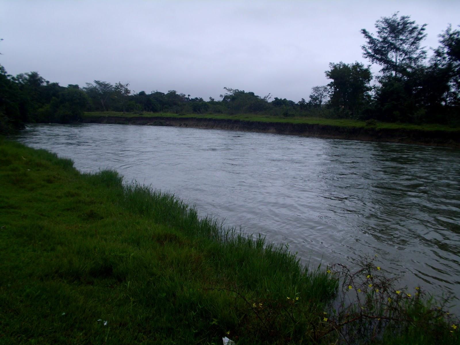 Rio Araguaia, Alto Araguaia - Mato Grosso