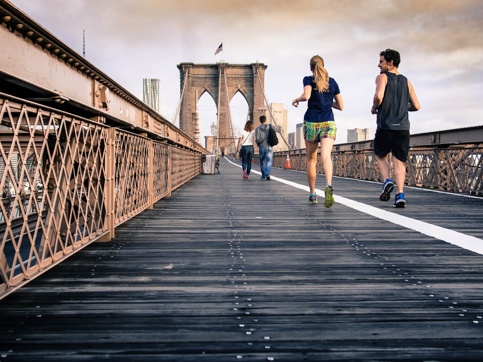 Staying Fit and Healthy Aging