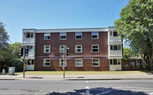 1 bed flat, Somerstown, Chichester
