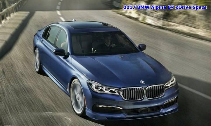 BMW Alpina B XDrive Specs Auto BMW Review - Bmw alpina b7 specs