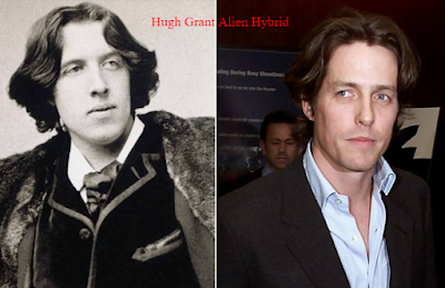 Hugh Grant an actor could very well be a clone.