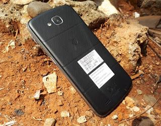 Hape Outdoor LG X Venture New Android 4G LTE IP68 Certified Fingerprint