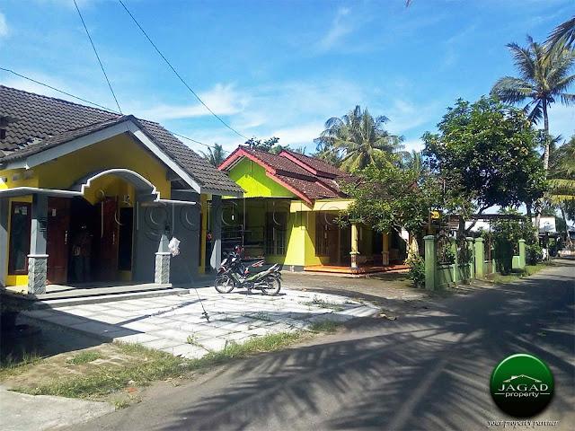 Rumah Murah di Sanden, Bantul