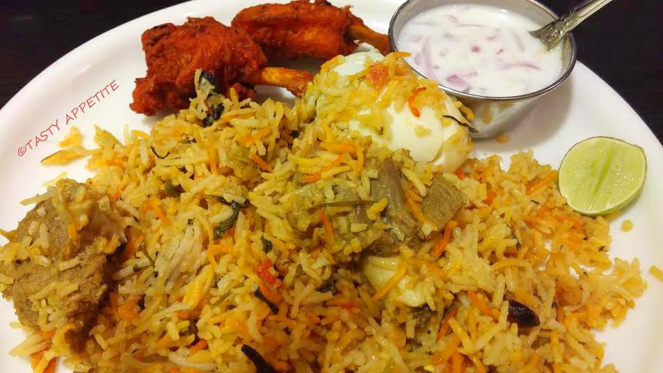Chicken biryani kerala muslim style - photo#53