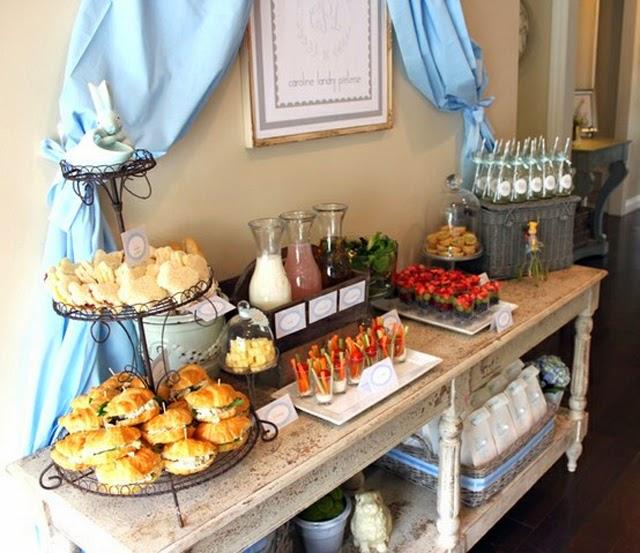 Party Food: Idee Dolci E Salate Per Aperitivi E Piccoli