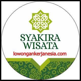 Lowongan Kerja bagian Marketing & Sales Paket Wisata Religi PT. Syakira Wisata, Semarang